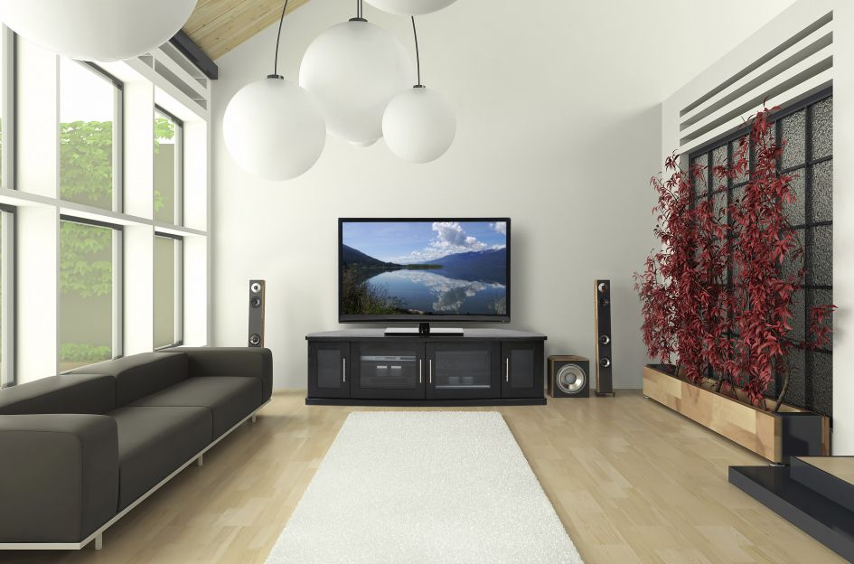 Best Size Tv for Small Bedroom - Bedroom Interior Decorating Check ...