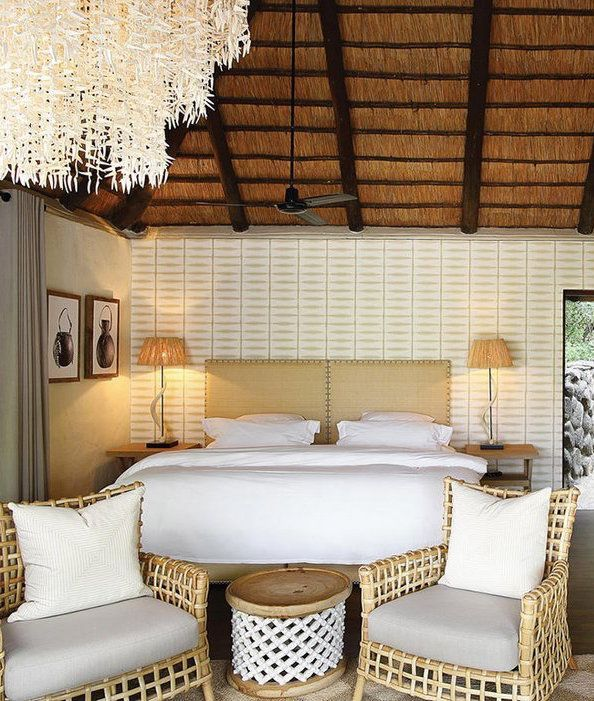 The 20 Best Safari Lodges And Camps In Africa In 2019