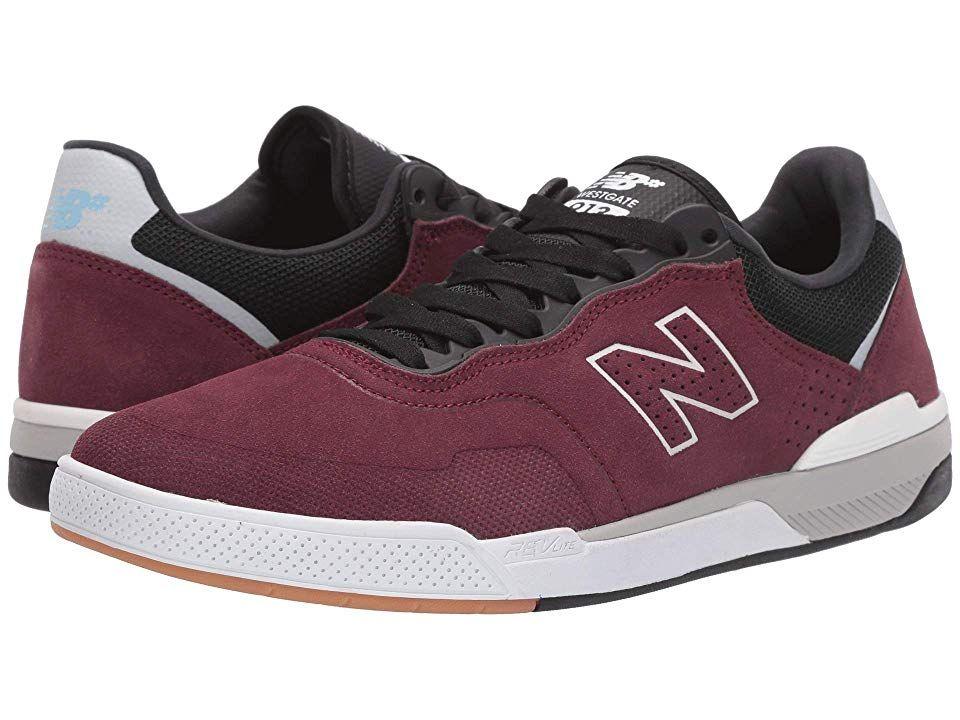 zapatos new balance numeric 913