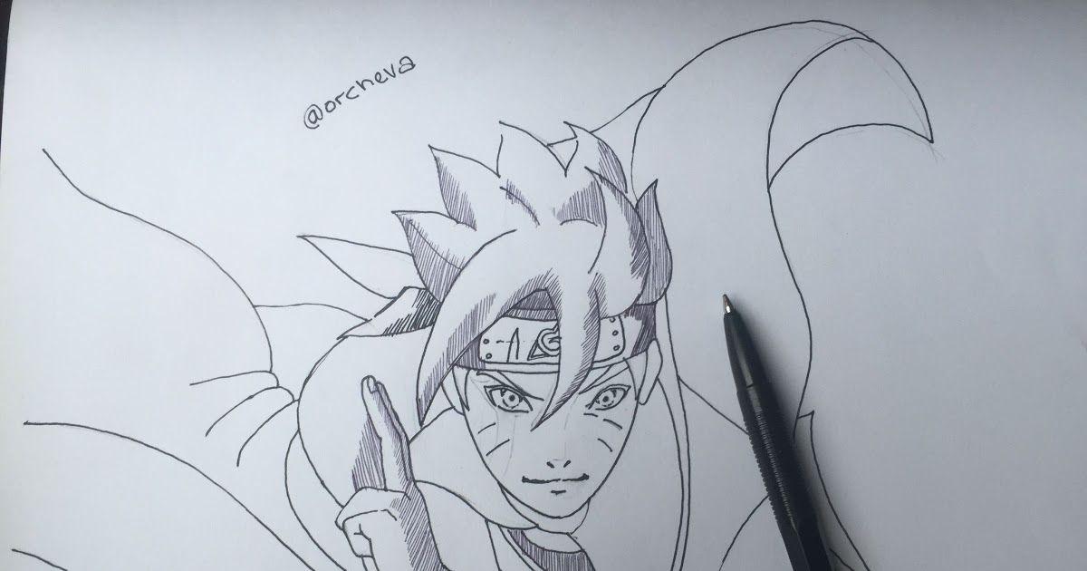 20 Gambar Anime Pensil Keren Mudah Ditiru Gambar Lukisan Pensil Naruto Cikimm Com Download Bts Anime V Jimin Jungkook Bts Chi Gambar Anime Gambar Drawings
