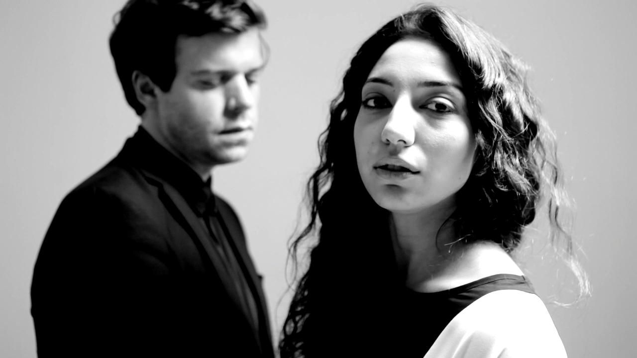 Music Video for Montevideo - ' Fate & Glory ' feat. Lara Chedraoui