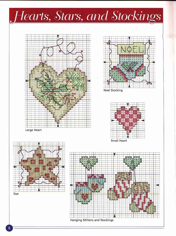 101 CHRISTMAS DESIGNS 08
