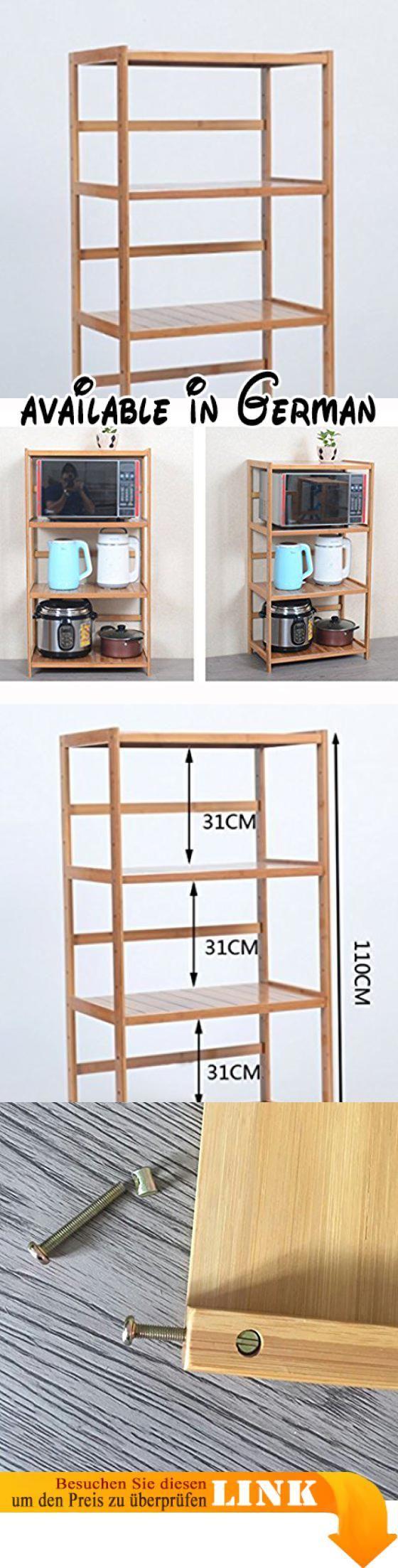 Küchenwagen im design bcxkpvg  hwf küchenwagen  ebenen mikrowellenherd rack küche