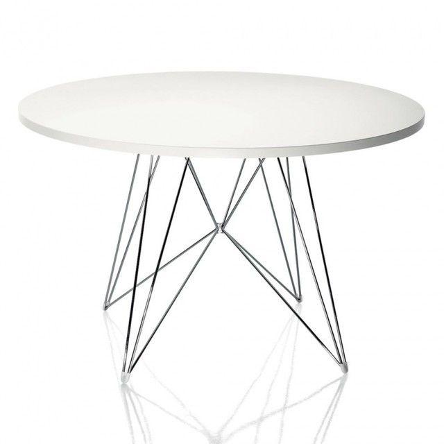 Tavolo Xz3 Tisch Beistelltische Runder Esstisch Und Tisch