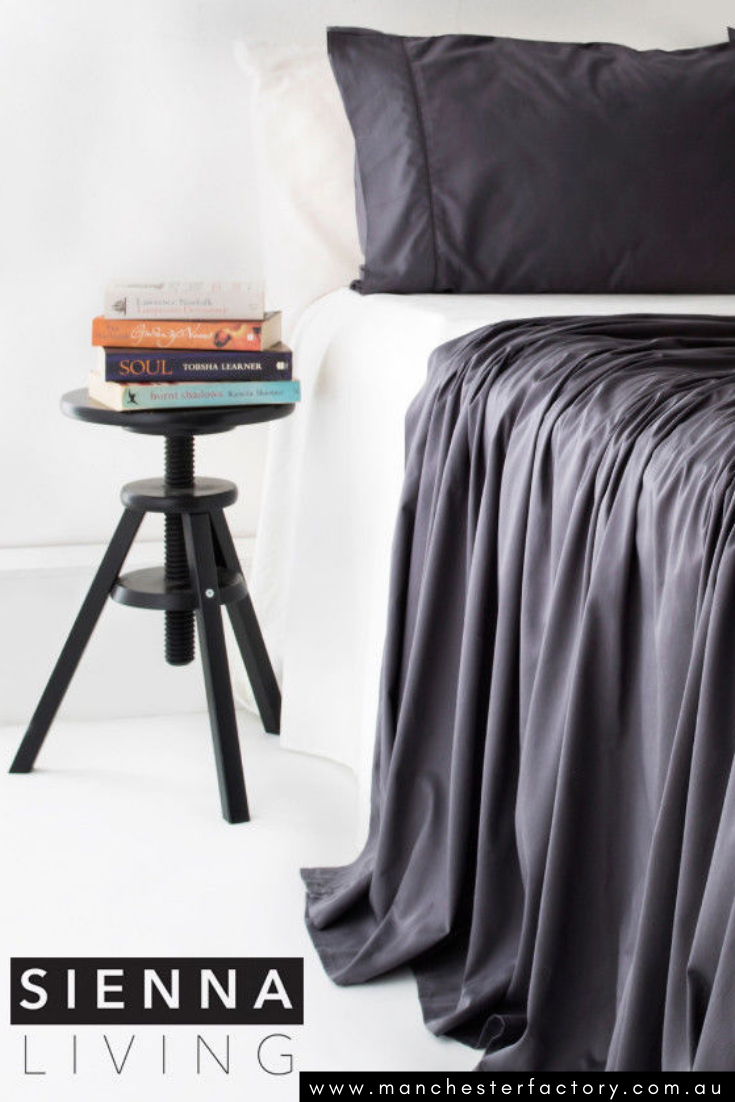 Bamboo Sheets Will Make Slipping Into Bed A Definite Treat The