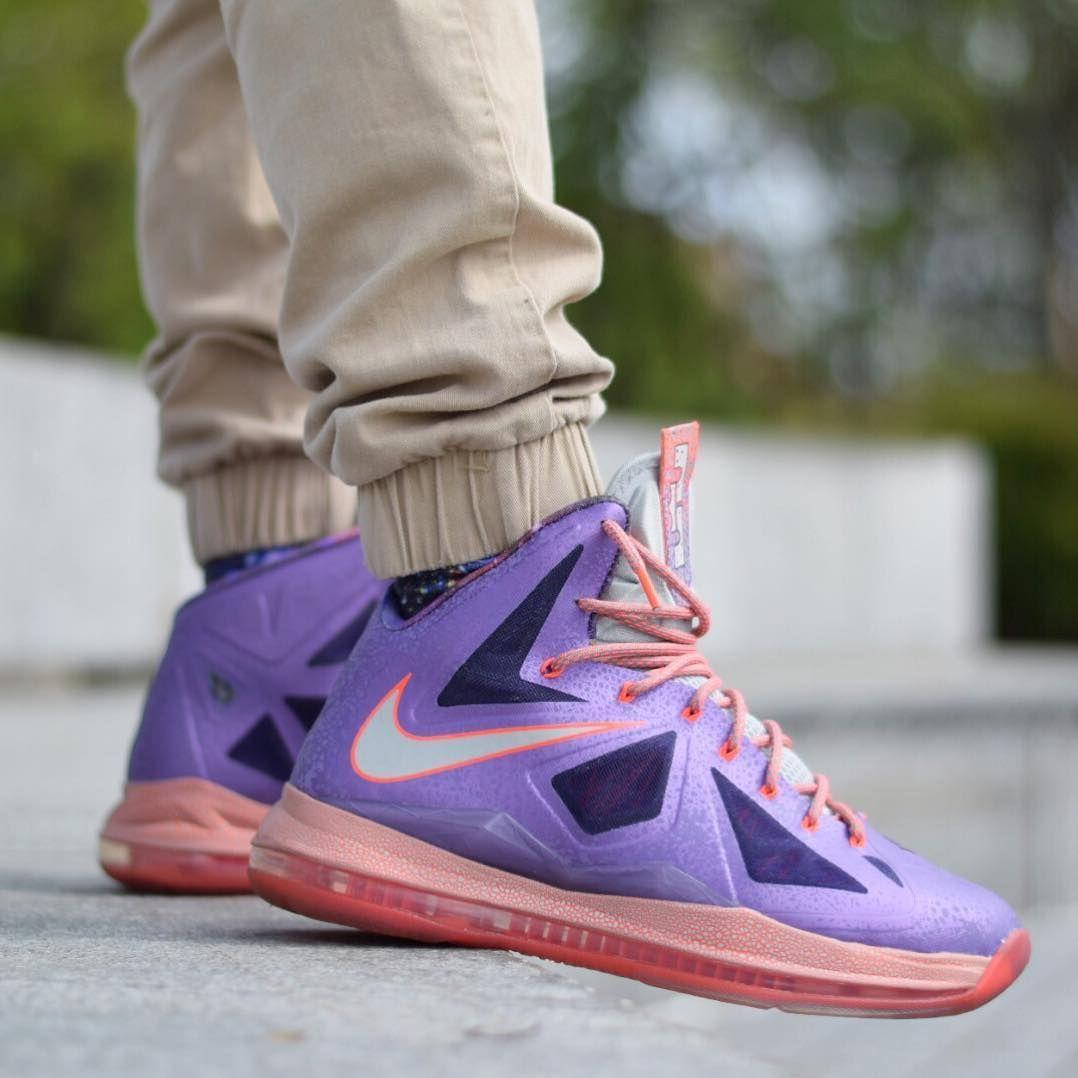Sneakers, Nike lebron