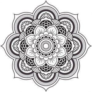 Worksheet. Flor de loto dibujo  Flor de Loto  loto  Pinterest