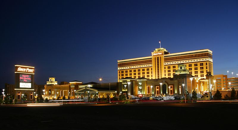 Southpoint casino las vegas nevada casino in baton rouge louisiana