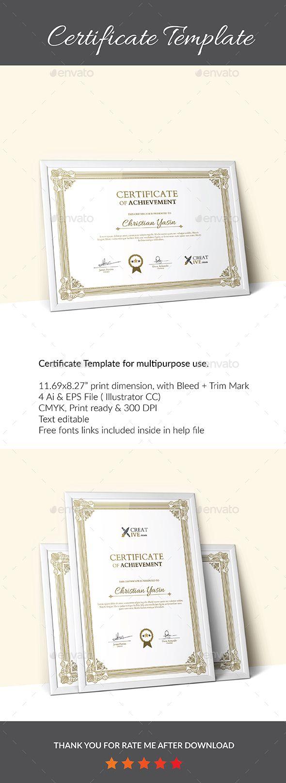 Certificate Template_05