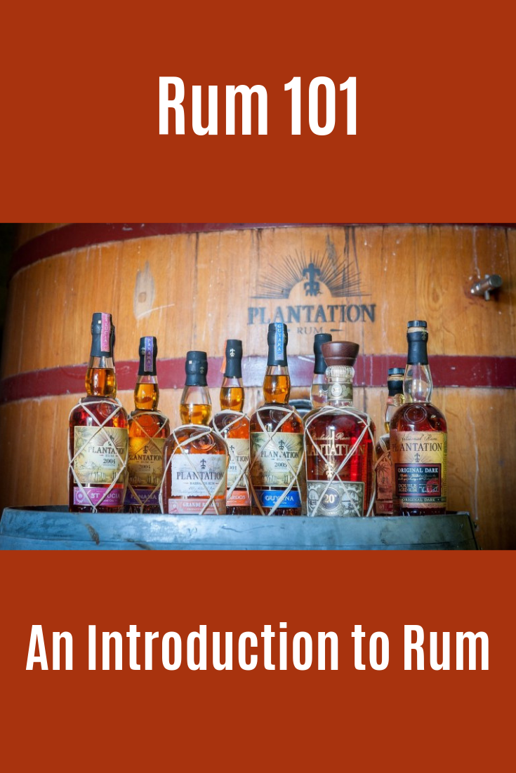 Rum is a versatile spirit used in many cocktails, but it's