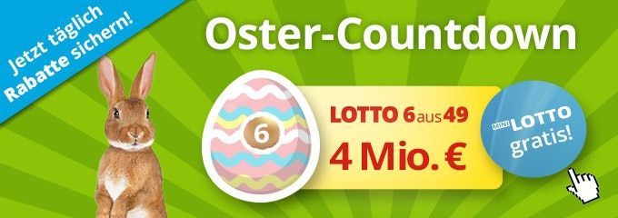 Oster Lotto