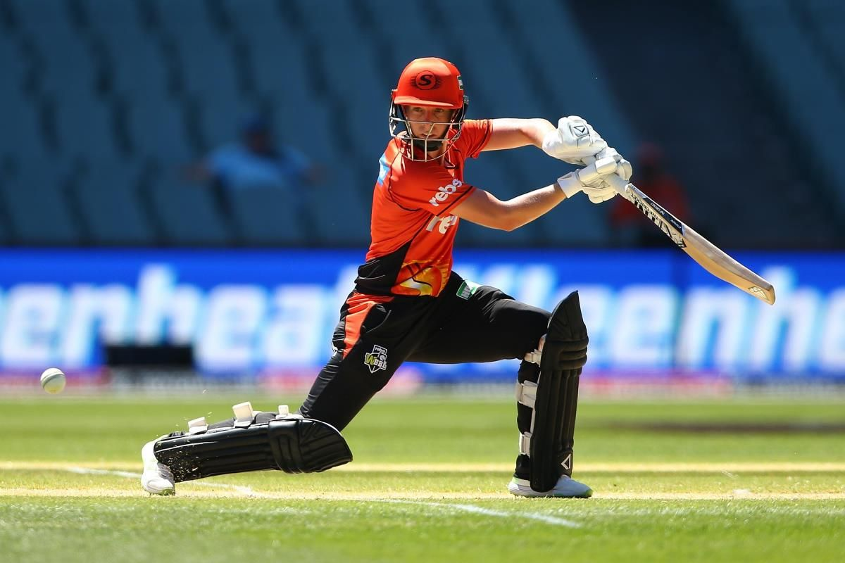 Landmark Cricket Broadcast Partnership Announced