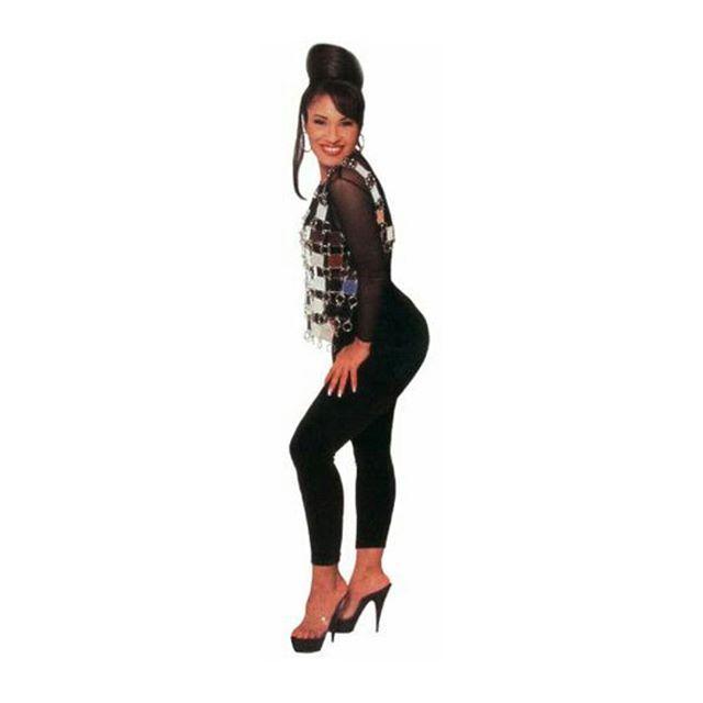 Mirror top 1994 ❤ - #selenaquintanilla