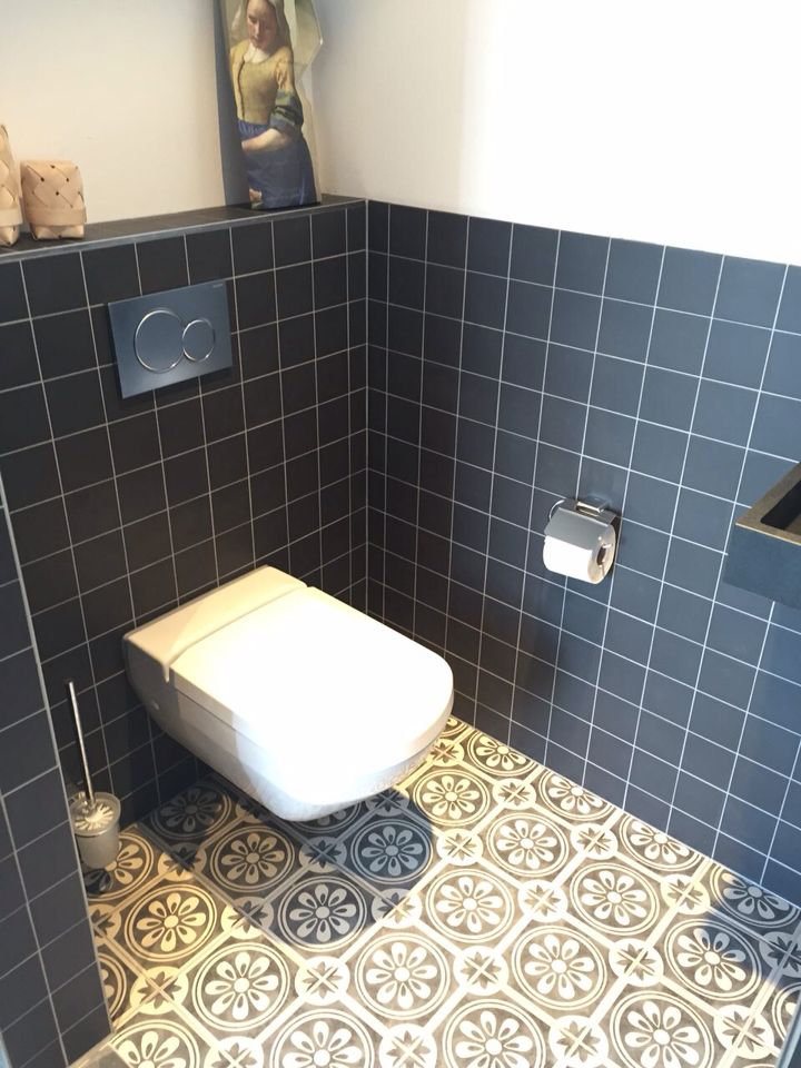 Gang * wc inspiratie