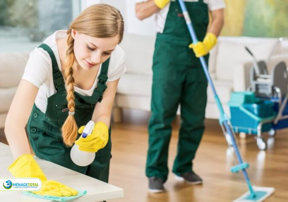Best home cleaning in montreal in 2020 cleaning service