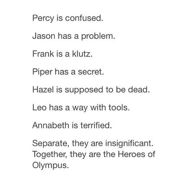 Camp Half Blood ❤ liked on Polyvore featuring percy jackson
