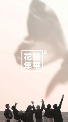 방탄소년단 (BTS) 화양연화 pt.2 I really like this wallpaper :3