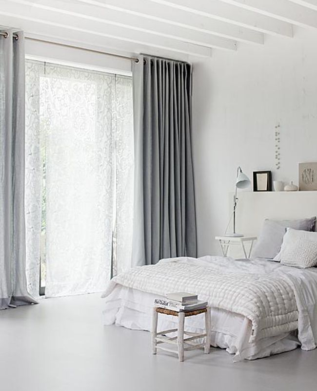 10 Scandinavian Homes To Inspire Your Spring Cleaning Plans Bedroom Design Home Bedroom Bedroom Interior