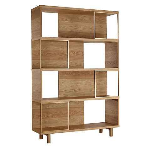Buy Design Project by John Lewis No.004 Display Unit Online at ...