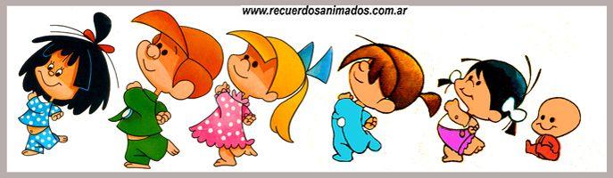 La Familia Telerin Art Drawings Cartoon Tv