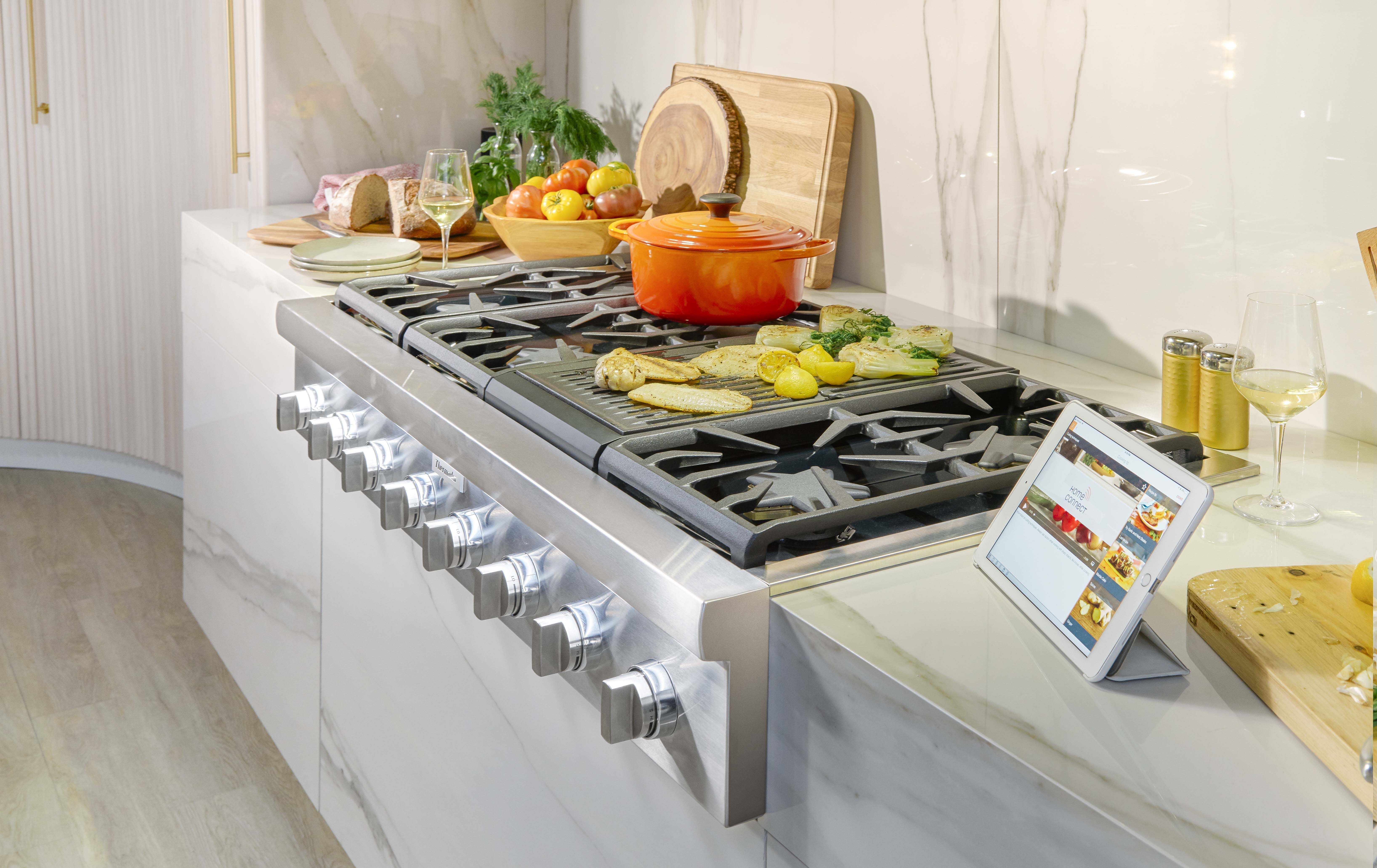 Achieve The Ultimate Temperature Control For Cooking Your Most