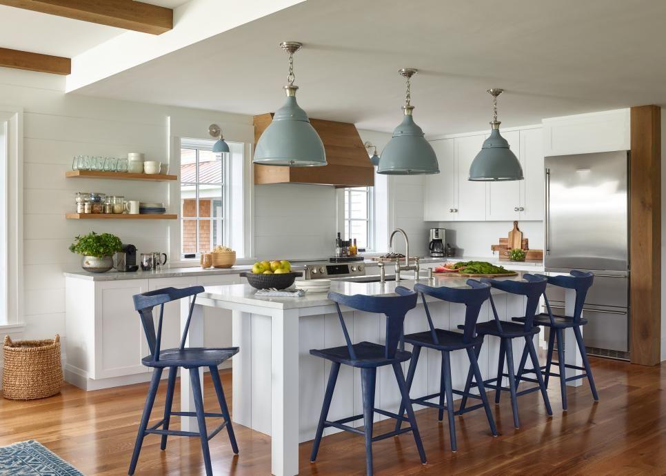 New England Home With Modern Farmhouse Style Hgtv S 2019