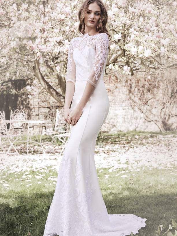 Chi Chi Bridal Kate Dress | Bridal Beauty | Pinterest | Kate dress ...