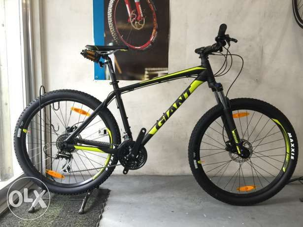 Brand New 2017 Giant Talon 3 27 5 Mountain Bike Olx Ph