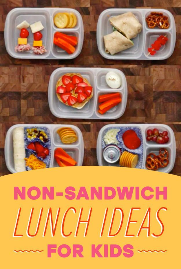 Easy no sandwich lunch box ideas to break your pbj routine lunch easy no sandwich lunch box ideas to break your pbj routine lunch box ideas lunch box and lunches forumfinder Image collections