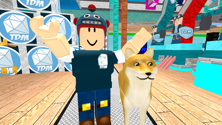 New Dantdm Tycoon Roblox Scooby Doo Games Fictional
