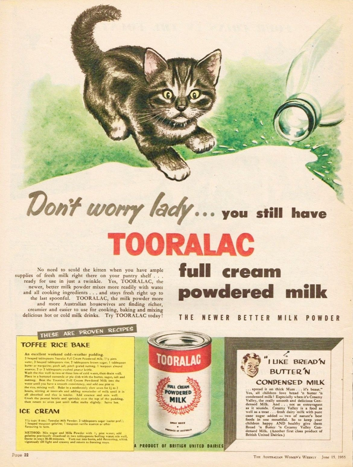 Pin By J E Hart On Cats In Advertising Australian Vintage Vintage Advertisements Vintage Ads