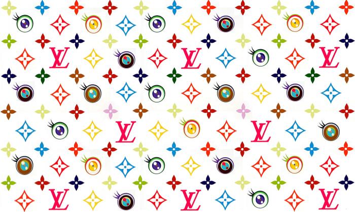 Takashi Murakami Louis Vuitton   inspiration d451afed90c
