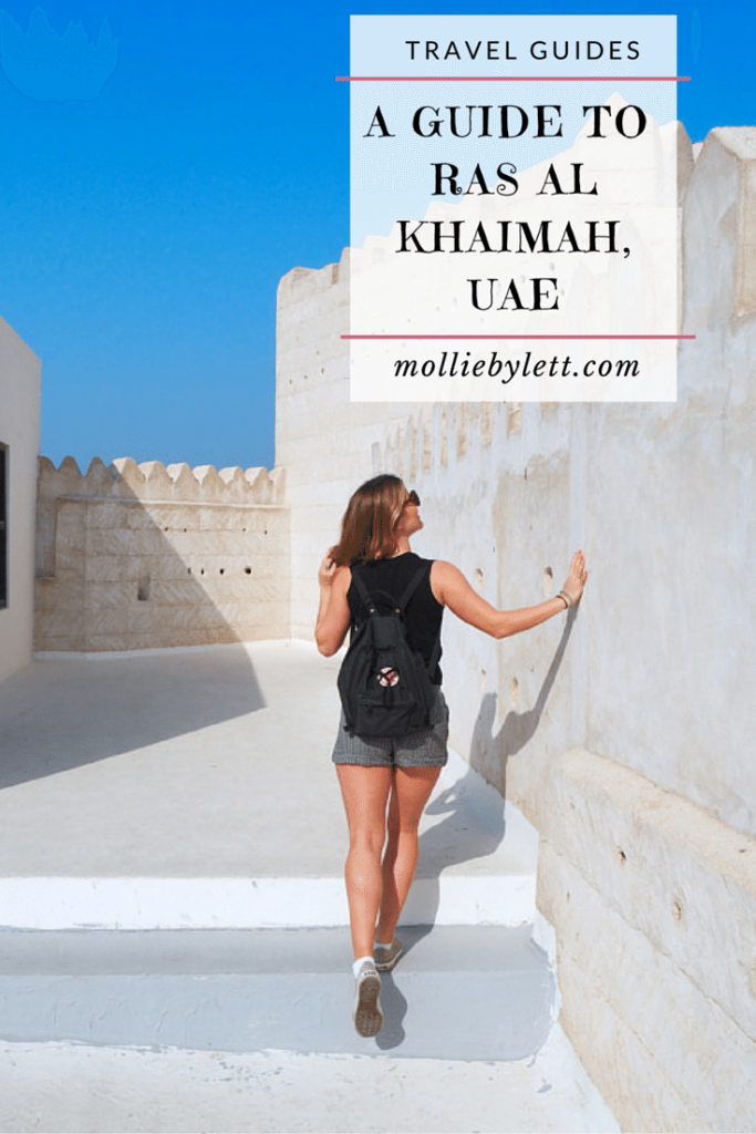 'The Middle East just has no appeal to me' - My biggest and most unresearched claim ever. ↠ An introduction to Ras Al Khaimah... Prior to stepping out of Ras Al Khaimah airport and beginning my first ever experience of the UAE - I had most certainly made the solid judgement that the UAE just [...]