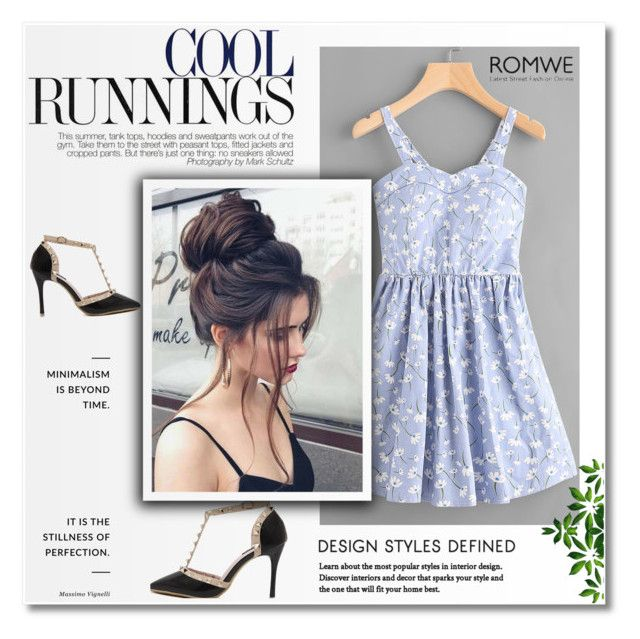 """""""ROMWE -contest"""" by terzic-e ❤ liked on Polyvore"""