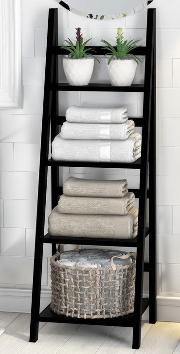 20+ Innovative Bathroom Storage Ideas For Your Bathroom Design