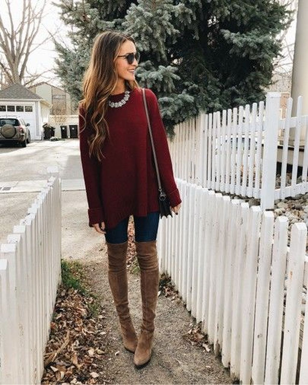 Nice 46 Cute Outfit Ideas To Inspire You This Christmas