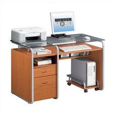Contemporary Computer Desk