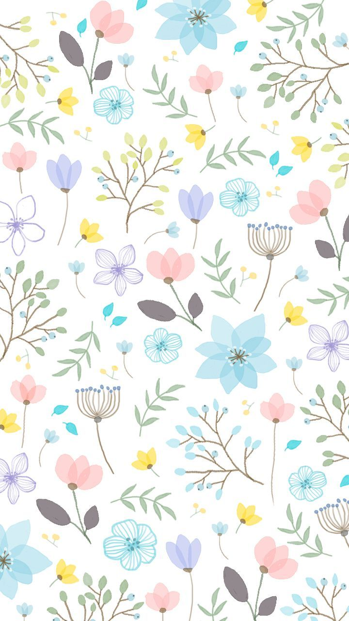 iphone wallpaper cute prints patterns design phone