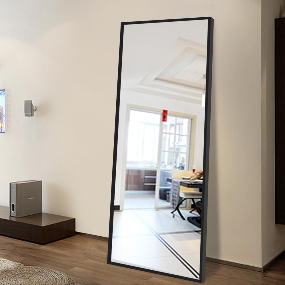 NeuType Modern Rectangular Large Floor/FullLength Mirror
