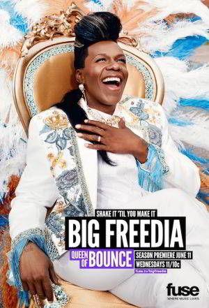 Big Freedia: Queen of Bounce S02E05