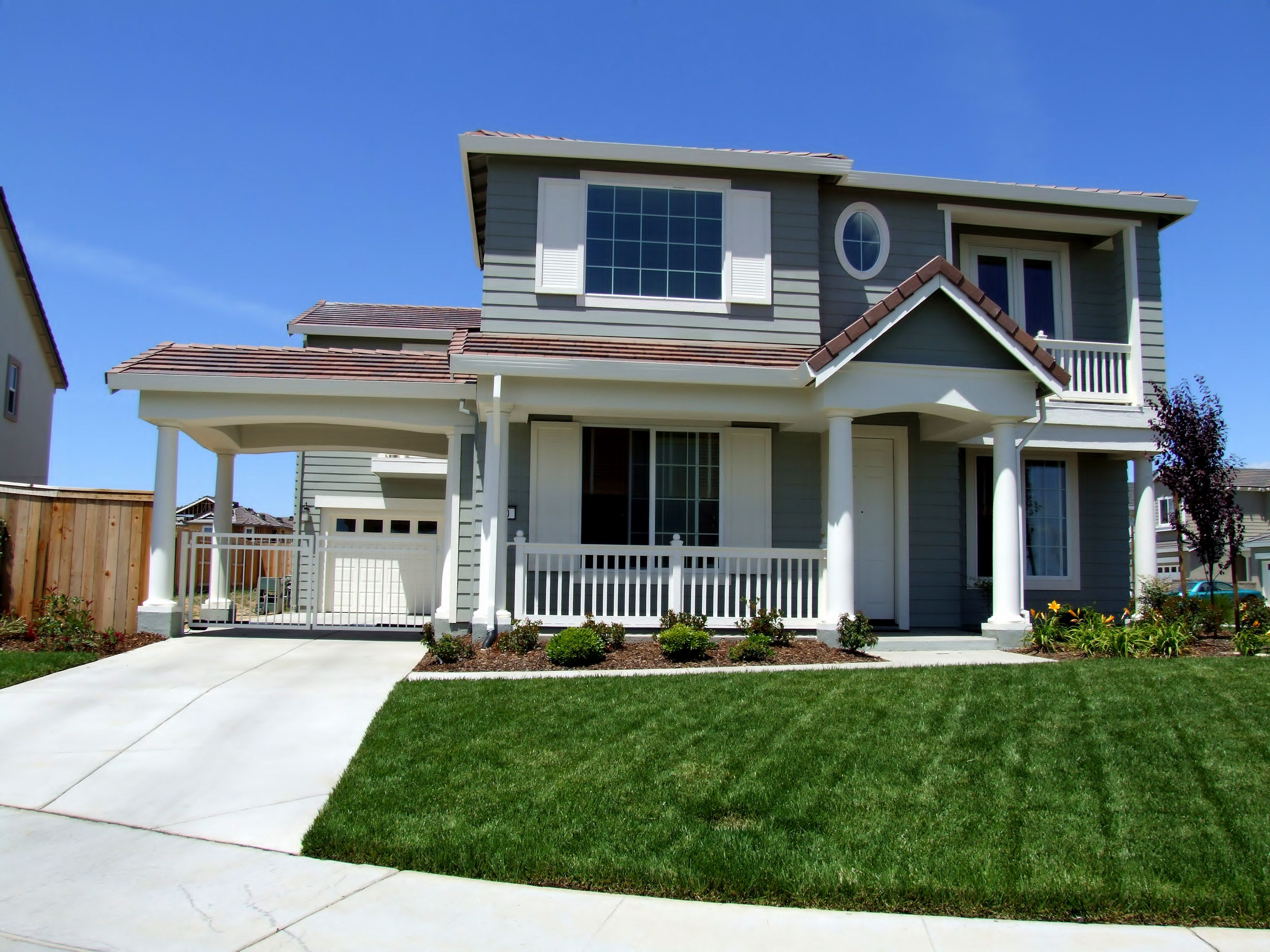 Landscaping Around Foundation Your Home Cheap Home Insurance