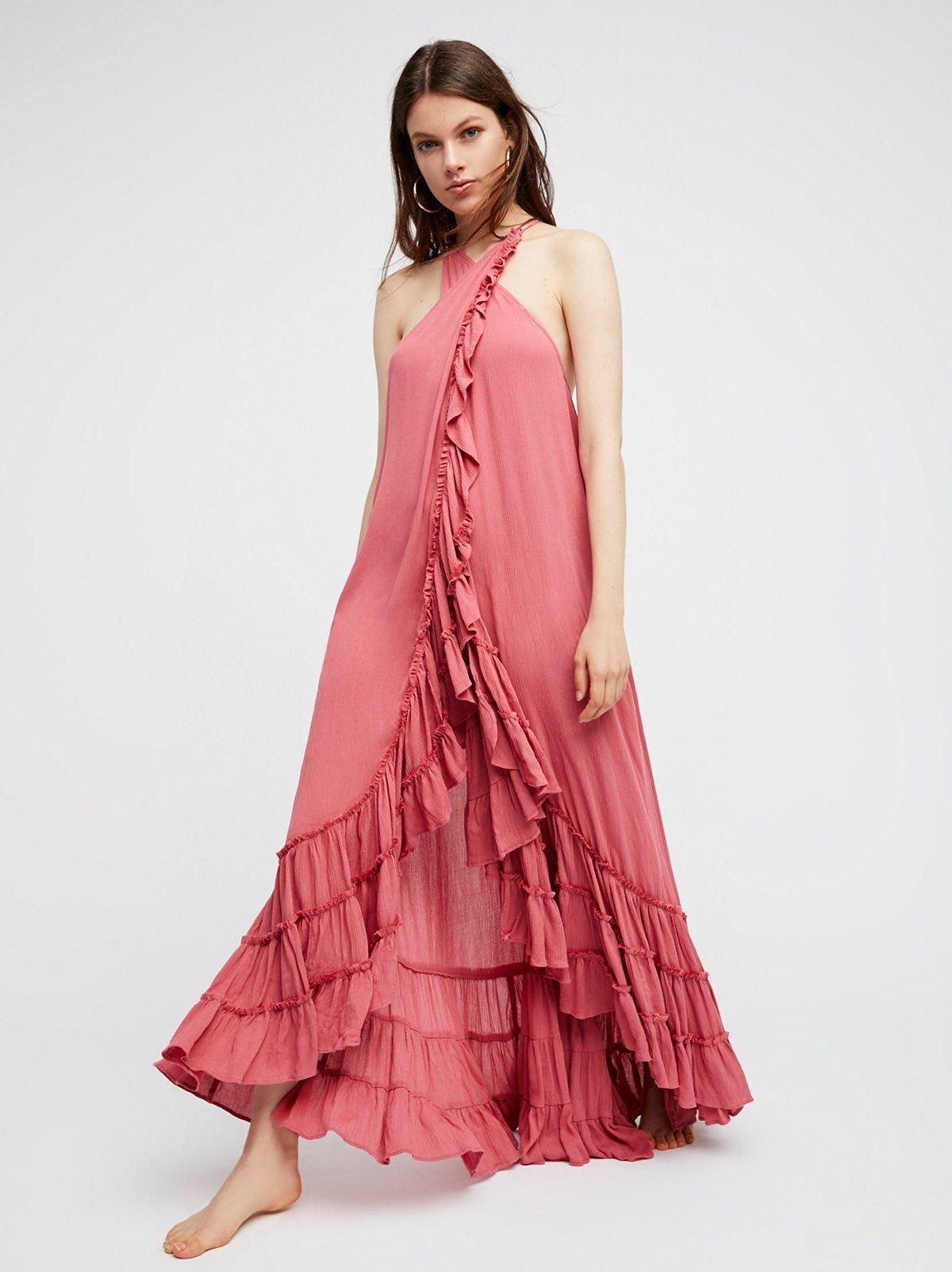 Wrap Around Maxi Dress Maxi Dress Dresses Summer Dresses [ 1602 x 1200 Pixel ]