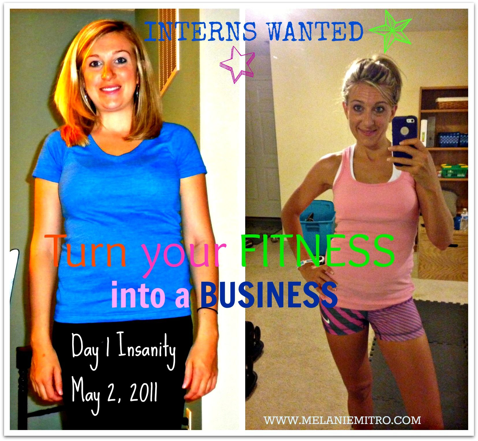 I Never Imagined Insanity P90x Shakeology And Clean