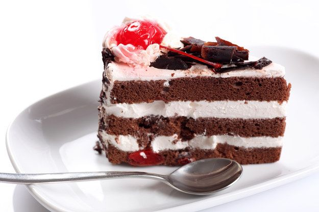 Black Forest Cake | The Definitive Ranking Of Cakes