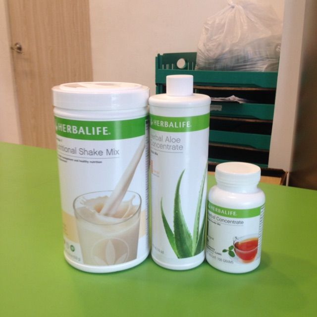 The 10 Day Herbalife Program This 10 Day Program From Herbalife Is