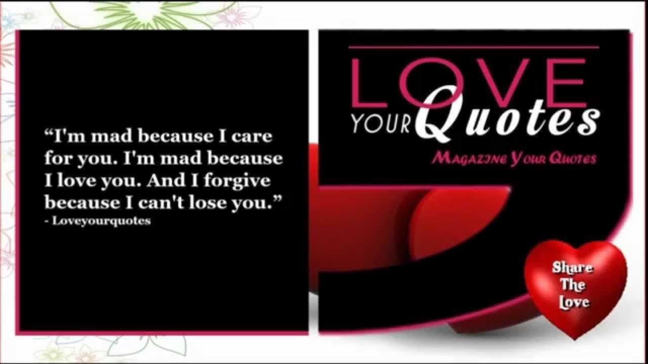 High Quality Share The Love   I Am Mad Because I Care