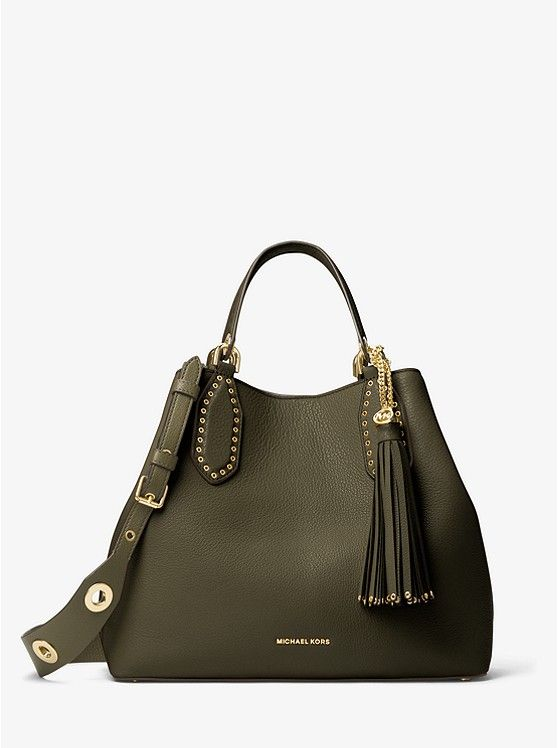 Large Para ToteBagz Bolsos Leather DamasDe Brooklyn v8n0NwmO