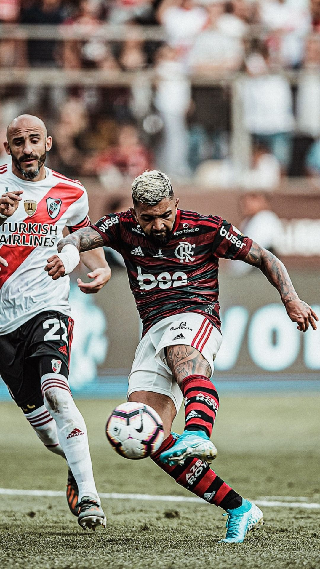 Pin em Clube de Regatas do Flamengo