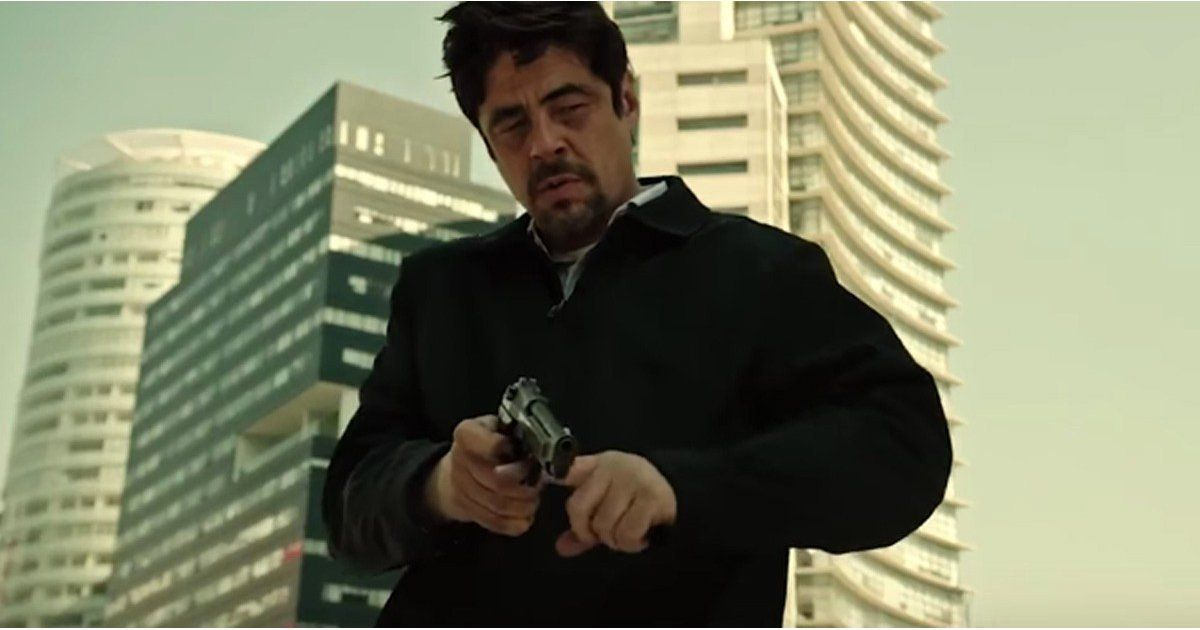 Watch Sicario 2 Full-Movie Streaming