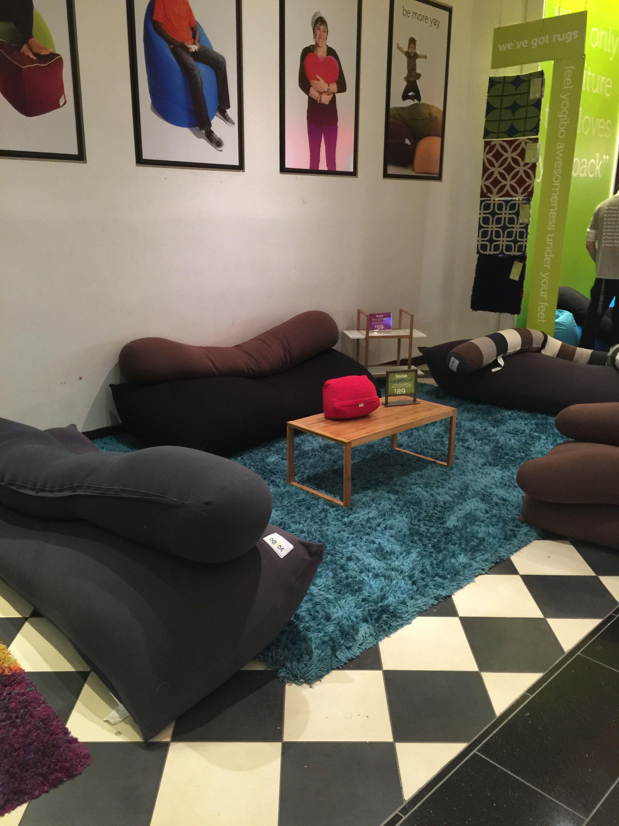 Yogibo Room Home Home Decor